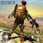 Impossible Counter Terrorist Missions 2021 APK MOD (Unlimited Money) 1.05