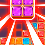 Jewel Block – Crazy Move APK MOD (Unlimited Money) 1.0.3