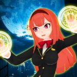 Kawaii Legend: Conquest of Magic RPG Anime Games   APK MOD (Unlimited Money) 1.0.7