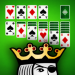 Klondike Solitaire APK MOD (Unlimited Money) 1.9.6d