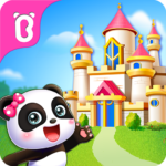 Little Panda's Dream Castle   APK MOD (Unlimited Money) 8.53.00.01