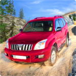 Luxury Suv Offroad Prado Drive APK MOD (Unlimited Money) 1.5