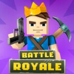 MAD Battle Royale APK MOD (Unlimited Money) 1.1.4