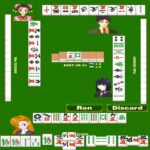 Mahjong School: Learn Japanese Mahjong Riichi   APK MOD (Unlimited Money) 1.2.9