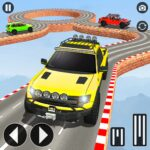 Mega Ramp Car Racing Stunts 3D – Stunt Car Games APK MOD (Unlimited Money) 1.0.09