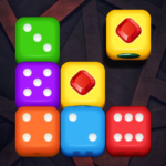 Merge Block: Dice Puzzle APK MOD (Unlimited Money) 1.0.2