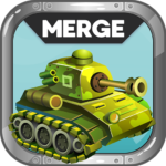 Merge Military Vehicles Tycoon APK MOD (Unlimited Money) 1.1.4