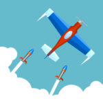 Missile Escape APK MOD (Unlimited Money) 1.5.2
