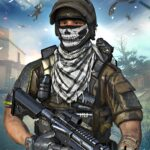 Modern FPS Combat Mission – Free Action Games 2021 APK MOD (Unlimited Money) 2.9.0