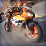 Moto Racing Rider APK MOD (Unlimited Money) 4.0