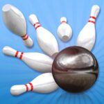 My Bowling 3D APK MOD (Unlimited Money) 1.40