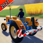 New Real Tractor trolly Simulator 3D APK MOD (Unlimited Money) 1.04