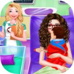 Newborn Care Game Pregnant games Mommy in Hospital APK MOD (Unlimited Money) 11.0.0