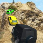 Offroad SUV Jeep Driving Racing Car Games 2021 APK MOD (Unlimited Money) 1.0