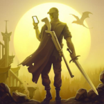 Outlander: Fantasy Survival APK MOD (Unlimited Money) 5.3
