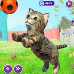 Pet Cat Simulator Family Game Home Adventure APK MOD (Unlimited Money) 1.5