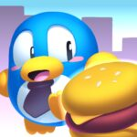 Picnic Penguin APK MOD (Unlimited Money) 1.0.21