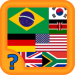 Picture Quiz: Country Flags APK MOD (Unlimited Money) 2.6.7g