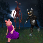 Piggy Chapter 1 Game – Siren Head MOD Forest Story APK MOD (Unlimited Money) 1.1