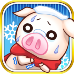 Piggy Clicker Winter APK MOD (Unlimited Money) 10.1