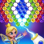 Princess Alice – Bubble Shooter Game APK MOD (Unlimited Money) 2.2