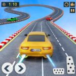 Ramp Car Stunts Racing – Free New Car Games 2021 APK MOD (Unlimited Money) 3.3