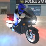 Real Police Motorbike Simulator 2020 APK MOD (Unlimited Money) 1.7