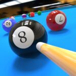 Real Pool 3D – 2019 Hot 8 Ball And Snooker Game APK MOD (Unlimited Money) 2.8.4