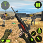 Real Shooting Strike APK MOD (Unlimited Money) 1.0.9