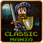 Retro Ghosts and Devils APK MOD (Unlimited Money) 1.20