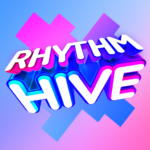 Rhythm Hive APK MOD (Unlimited Money) Varies with device