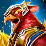 Rival Kingdoms The Endless Night   APK MOD (Unlimited Money) 2.2.3.47