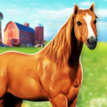 Rival Racing: Horse Contest APK MOD (Unlimited Money) 13.5