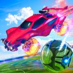 Rocket Car Football League 2021 APK MOD (Unlimited Money) 1.5