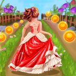 Royal Princess Island Run – Princess Runner Games APK MOD (Unlimited Money) 3.8