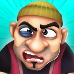 Scary Robber Home Clash   APK MOD (Unlimited Money) 1.7.2
