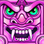 Scary Temple Final Run Lost Princess Running Game APK MOD (Unlimited Money) 4.2