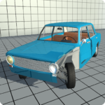 Simple Car Crash Physics Simulator Demo APK MOD (Unlimited Money) 1.2