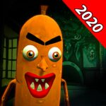Sinister Sausage Eyes Scream: The Haunted Meat APK MOD (Unlimited Money) 1.5
