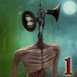 Siren Head Reborn – Scp Forest Hunter APK MOD (Unlimited Money) 1.1