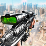 Sniper 3D Shooting Strike Mission: New Sniper Game APK MOD (Unlimited Money) 1.24