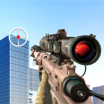 Sniper Shooter – 3D Shooting Game   APK MOD (Unlimited Money) 10.0