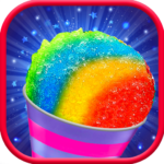 Snow Rainbow Ice Cone Maker: Icy Candy fun APK MOD (Unlimited Money) 1.0.9