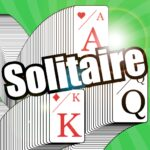 Solitaire Free classic Klondike game  APK MOD (Unlimited Money) 2.1.2