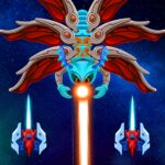Space Shooter – Arcade APK MOD (Unlimited Money) 2.4
