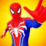 Spider Hero Fight Gangster Rope Battle Crime City APK MOD (Unlimited Money) 3.0