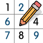 Sudoku APK MOD (Unlimited Money) 1.1.2