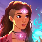 Switchcraft: The Magical Match 3 & Mystery Story APK MOD (Unlimited Money) 0.35.0