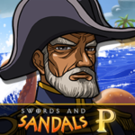 Swords and Sandals Pirates APK MOD (Unlimited Money) 1.1.0