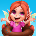 Tastyland- Merge 2048, cooking games, puzzle games APK MOD (Unlimited Money) 1.3.0